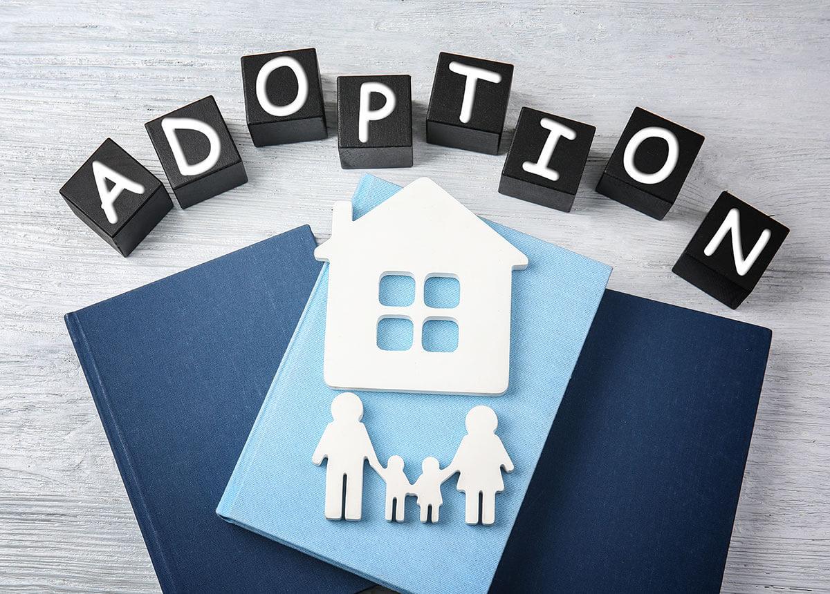 Adoption Services – ChildNet
